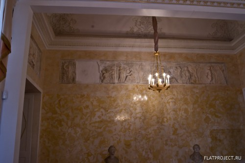The Stroganov Palace interiors – photo 67