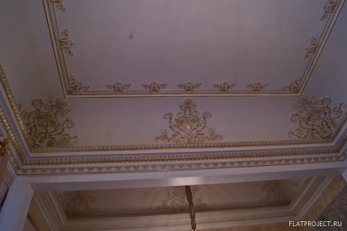 The Stroganov Palace interiors – photo 66