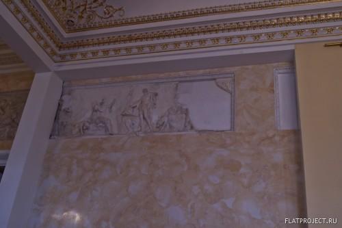 The Stroganov Palace interiors – photo 62