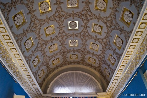 The Stroganov Palace interiors – photo 55