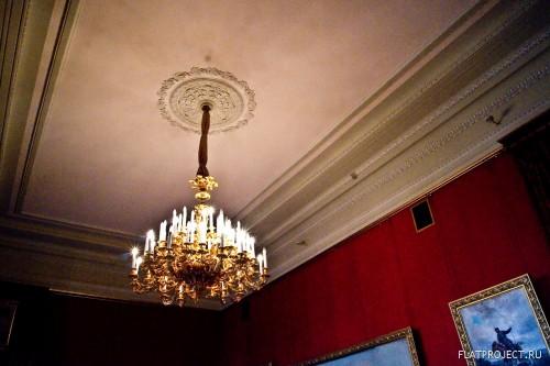 The Stroganov Palace interiors – photo 49