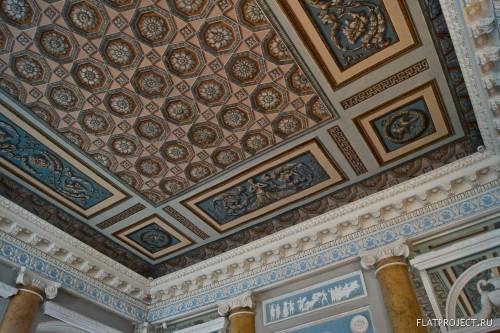 The Stroganov Palace interiors – photo 44