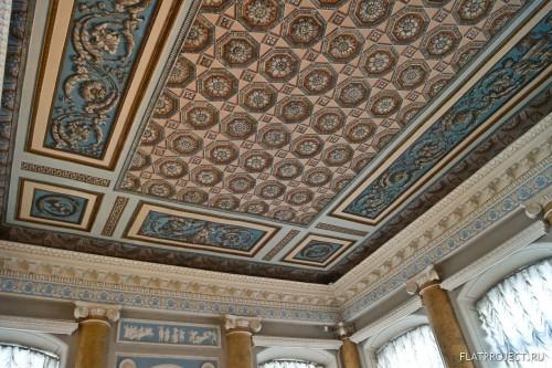 The Stroganov Palace interiors – photo 43