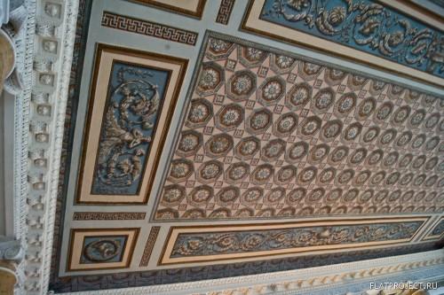 The Stroganov Palace interiors – photo 47