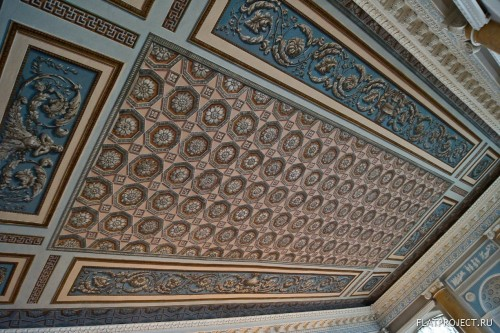 The Stroganov Palace interiors – photo 42