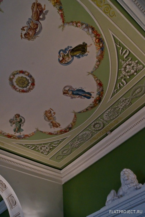 The Stroganov Palace interiors – photo 34