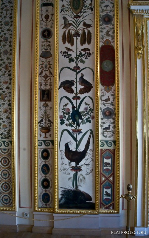 The Stroganov Palace interiors – photo 30