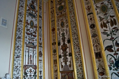 The Stroganov Palace interiors – photo 32