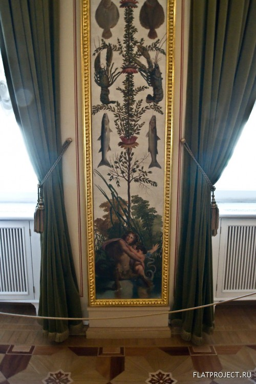 The Stroganov Palace interiors – photo 26