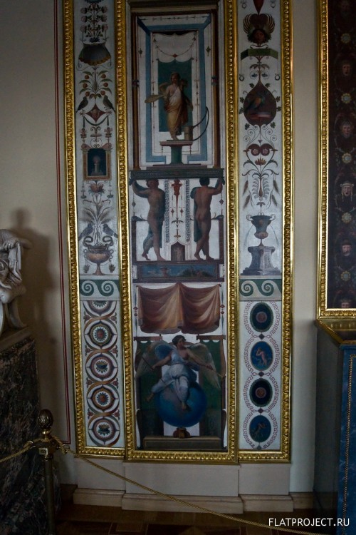 The Stroganov Palace interiors – photo 21
