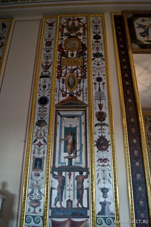 The Stroganov Palace interiors – photo 20