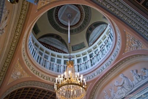 The Stroganov Palace interiors – photo 18