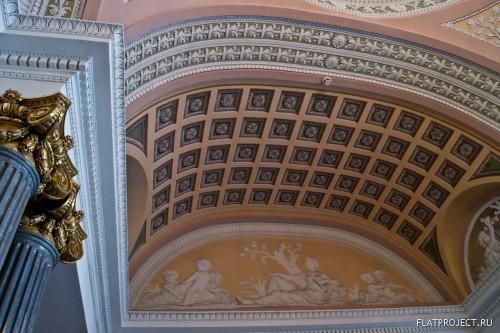 The Stroganov Palace interiors – photo 12