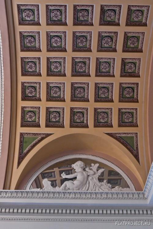 The Stroganov Palace interiors – photo 14
