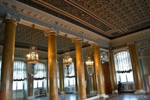 The Stroganov Palace interiors – photo 3