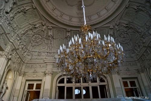The Yusupov Palace interiors – photo 137