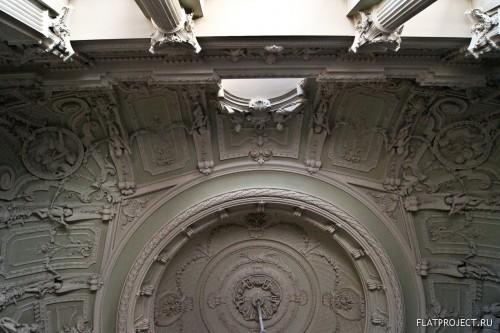 The Yusupov Palace interiors – photo 141