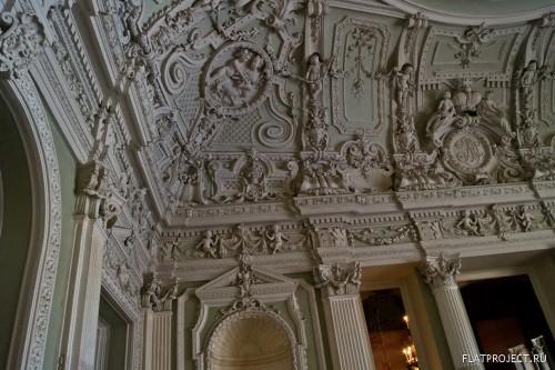 The Yusupov Palace interiors – photo 133