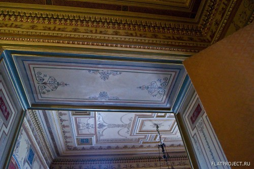 The Yusupov Palace interiors – photo 127