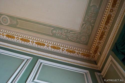 The Yusupov Palace interiors – photo 91