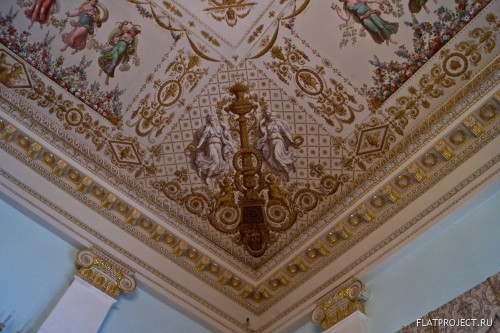 The Yusupov Palace interiors – photo 88