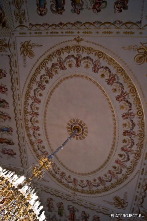 The Yusupov Palace interiors – photo 85