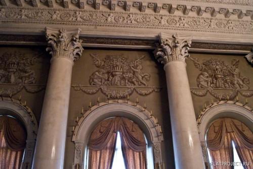 The Yusupov Palace interiors – photo 76