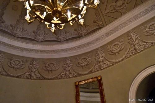 The Yusupov Palace interiors – photo 68