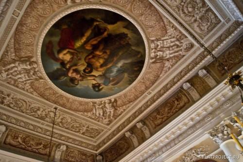 The Yusupov Palace interiors – photo 58