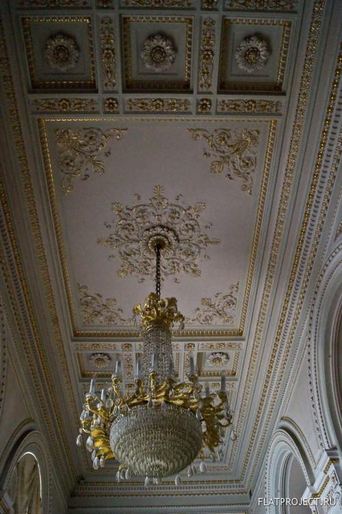 The Yusupov Palace interiors – photo 59