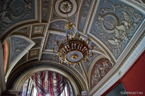 The Yusupov Palace interiors – photo 49