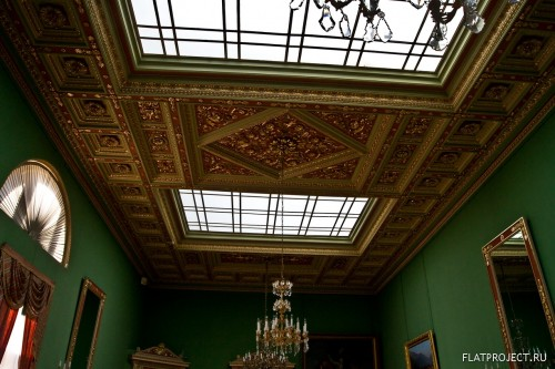 The Yusupov Palace interiors – photo 44