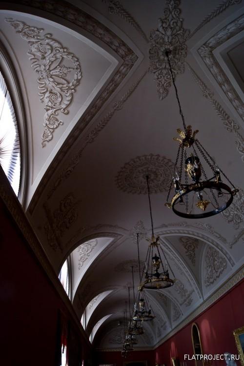 The Yusupov Palace interiors – photo 31