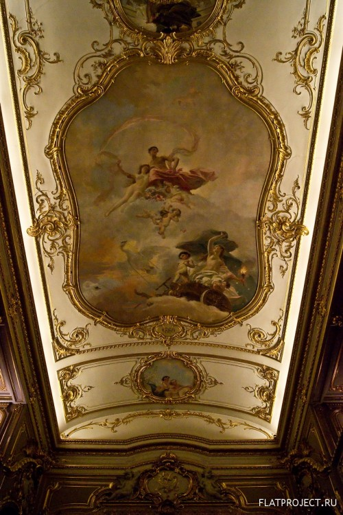 The Yusupov Palace interiors – photo 33