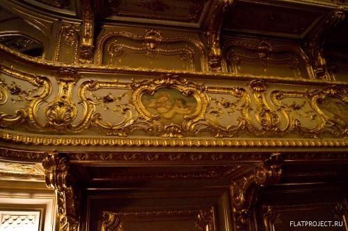 The Yusupov Palace interiors – photo 34