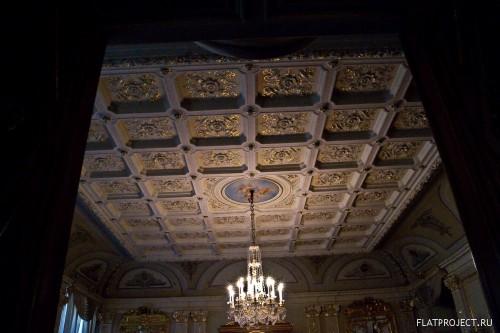 The Yusupov Palace interiors – photo 17