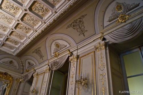The Yusupov Palace interiors – photo 19