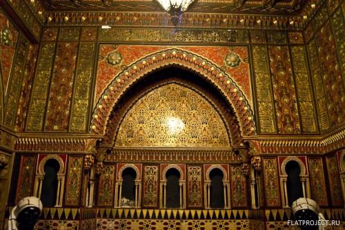 The Yusupov Palace interiors – photo 3