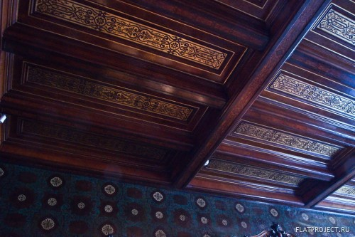 The Yusupov Palace interiors – photo 1