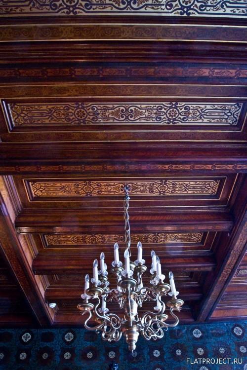The Yusupov Palace interiors – photo 8