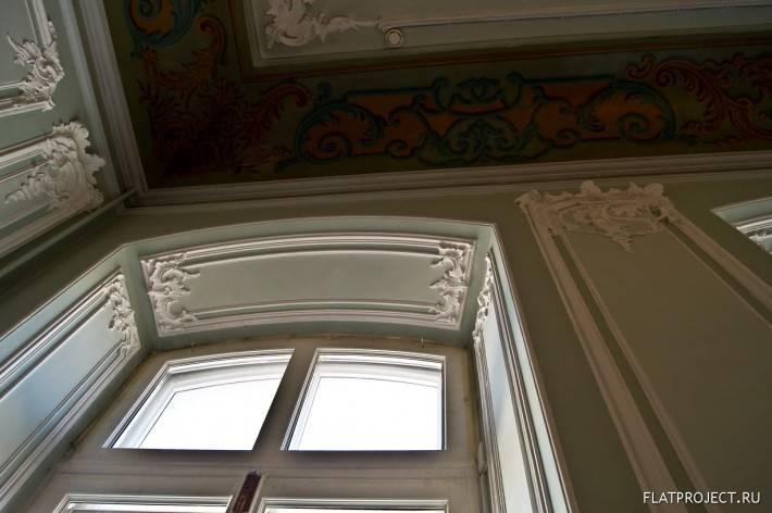 Декор интерьеров Строгановского дворца — фото 85