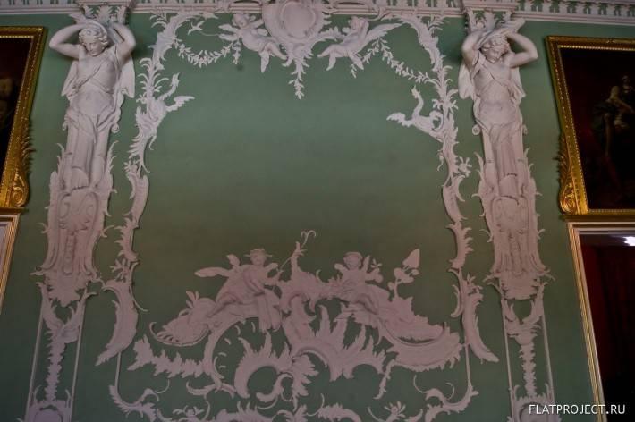 Декор интерьеров Строгановского дворца — фото 80