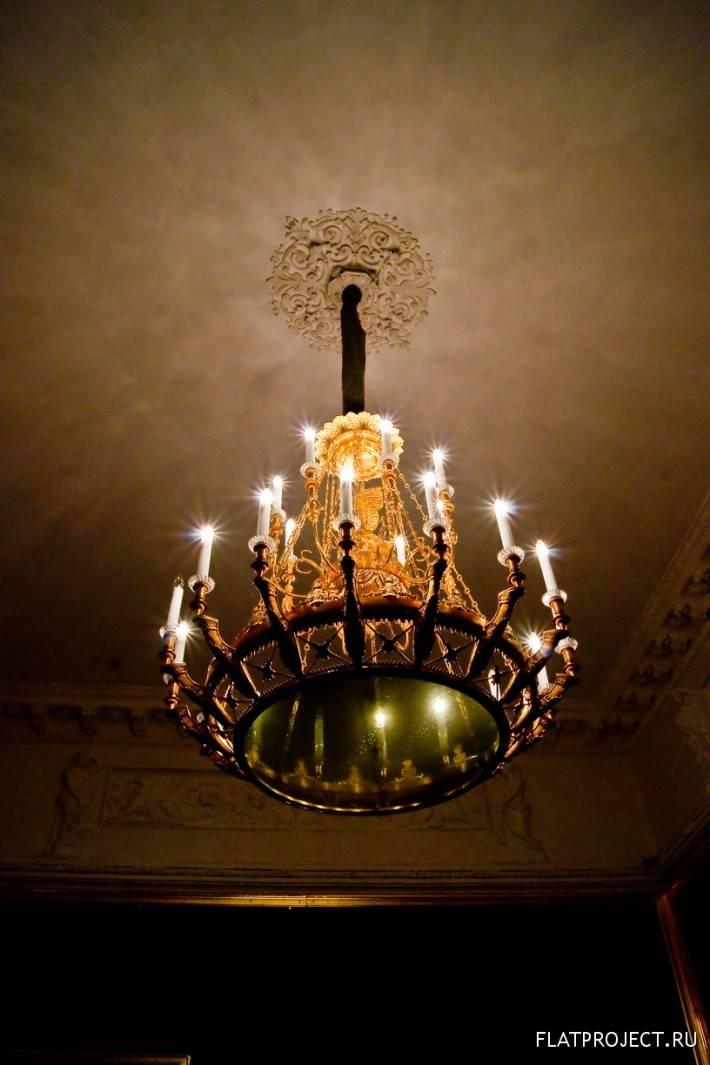 Декор интерьеров Строгановского дворца — фото 65