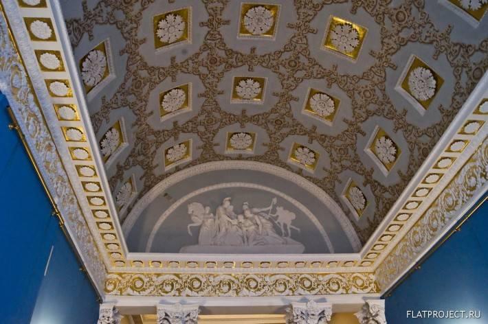 Декор интерьеров Строгановского дворца — фото 59