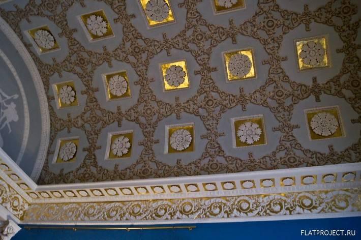 Декор интерьеров Строгановского дворца — фото 58