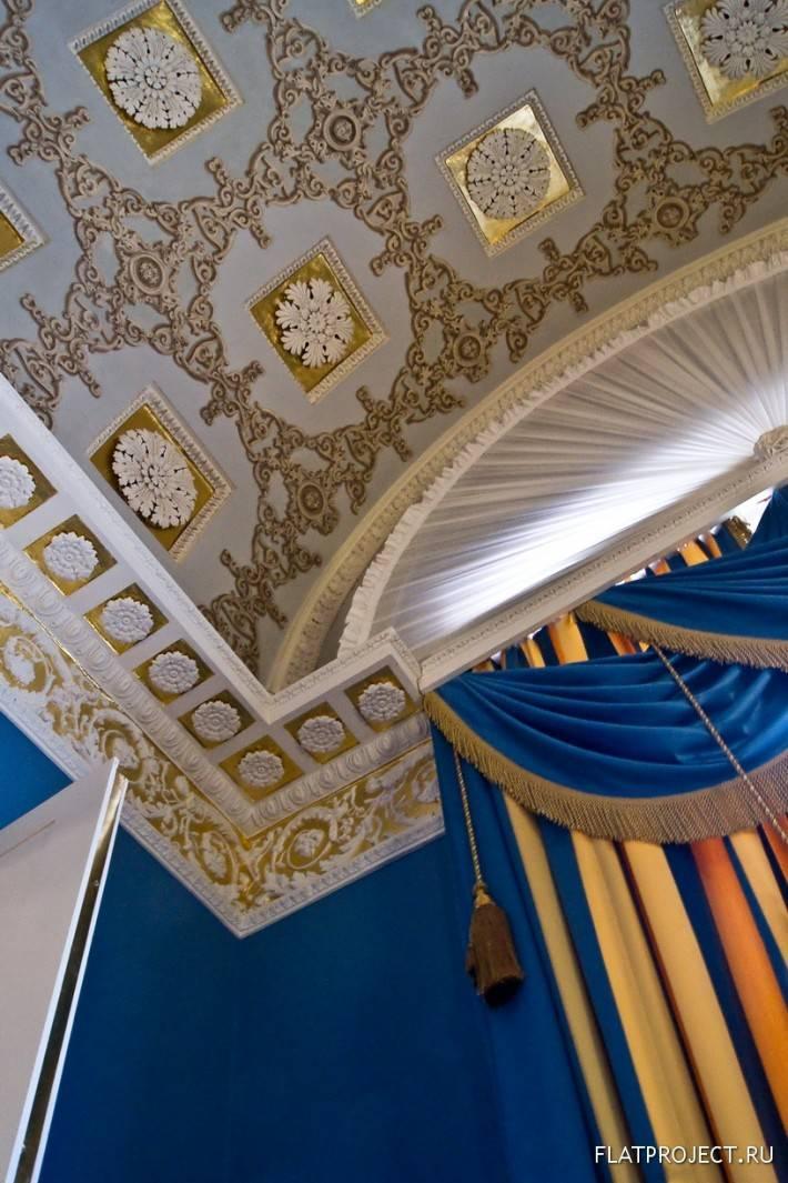 Декор интерьеров Строгановского дворца — фото 60