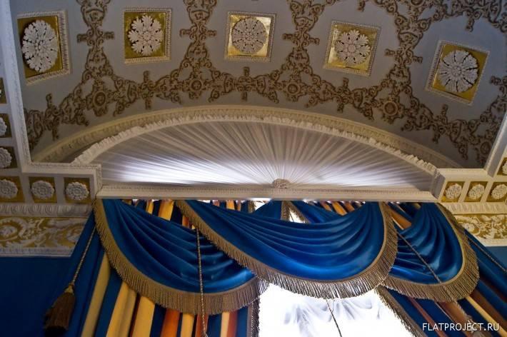 Декор интерьеров Строгановского дворца — фото 57