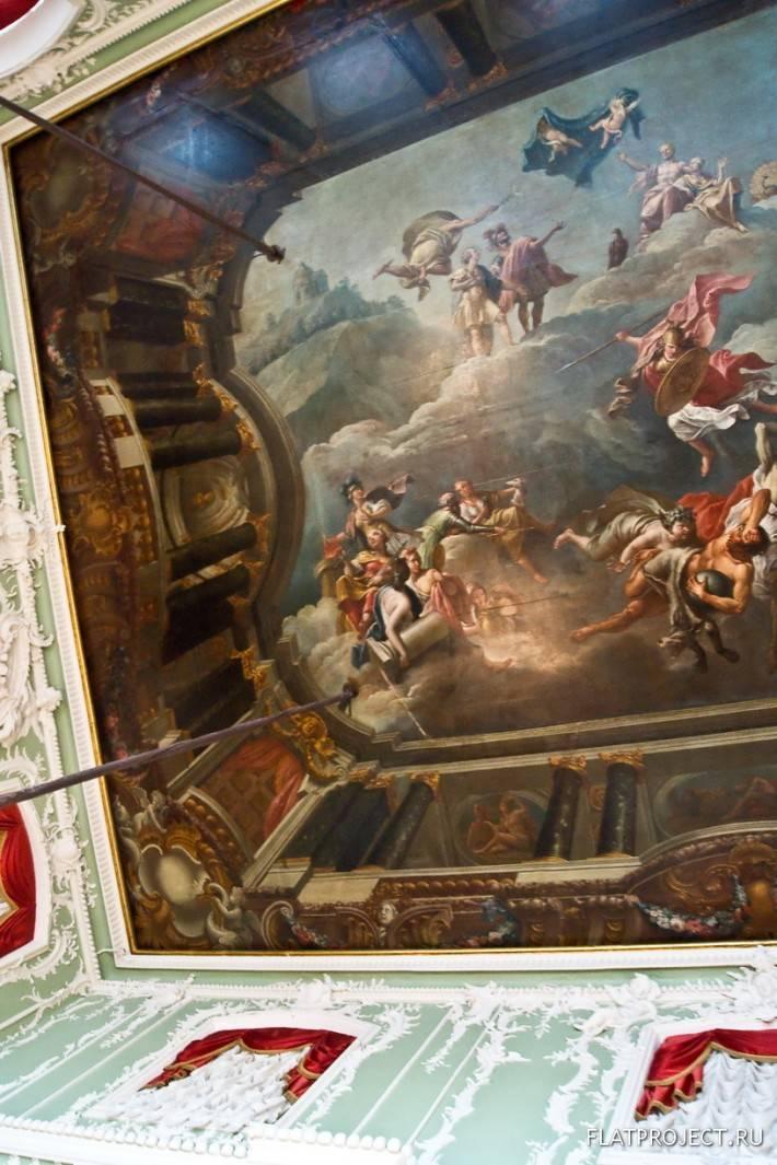 Декор интерьеров Строгановского дворца — фото 54