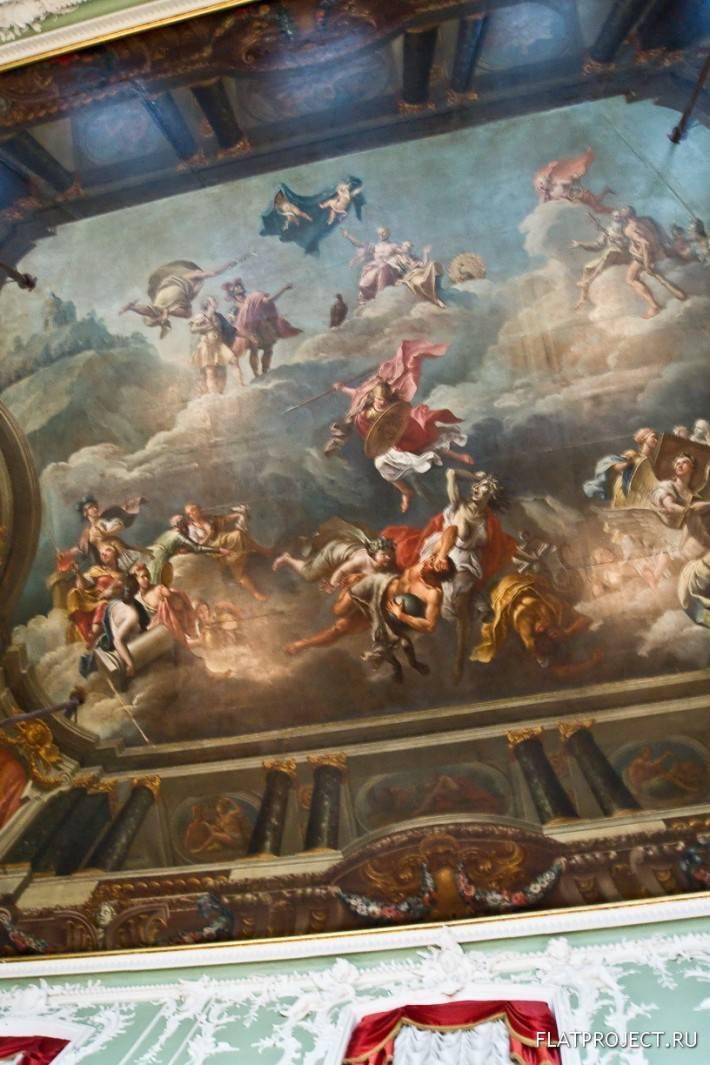 Декор интерьеров Строгановского дворца — фото 53
