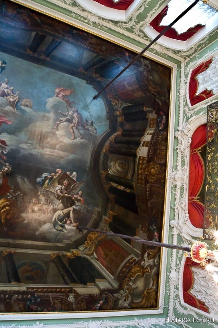 Декор интерьеров Строгановского дворца — фото 52